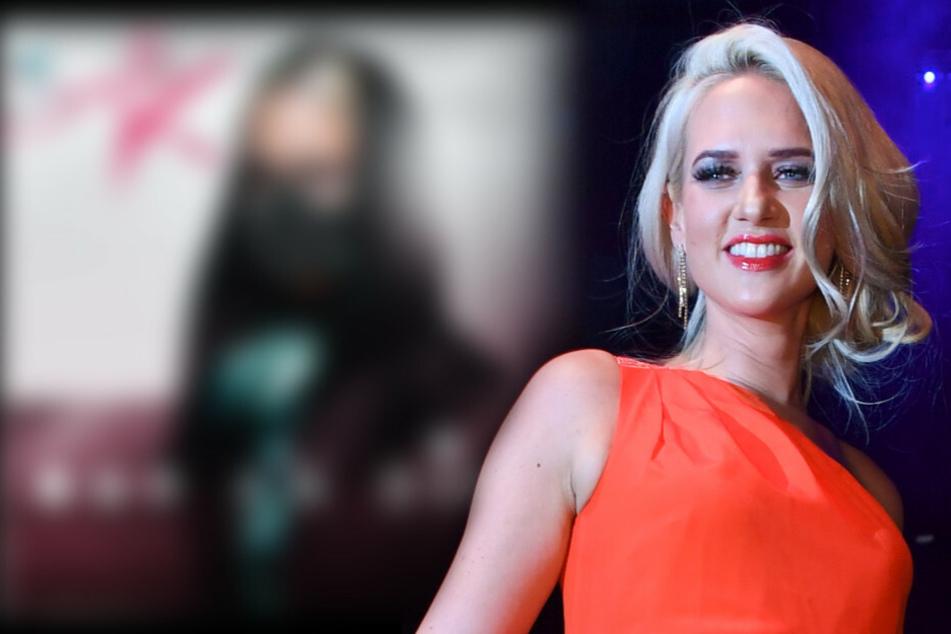 """""""Nur an Dich"""": Sarah Knappik veröffentlicht neuen Song mit trauriger Story"""