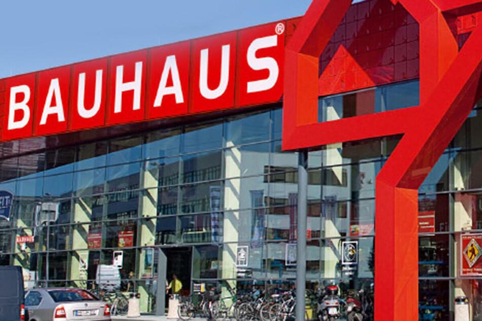 Alle wollen bis Samstag zu BAUHAUS Dresden! Das steckt dahinter!