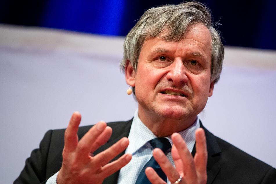 FDP-Spitzenkandidat Rülke setzt auf Verbrennungsmotor