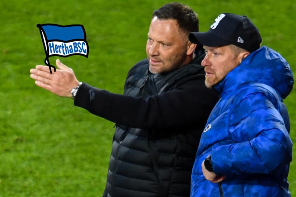 """Und jetzt, Hertha? """"Träumerei bringt uns nicht weiter"""""""