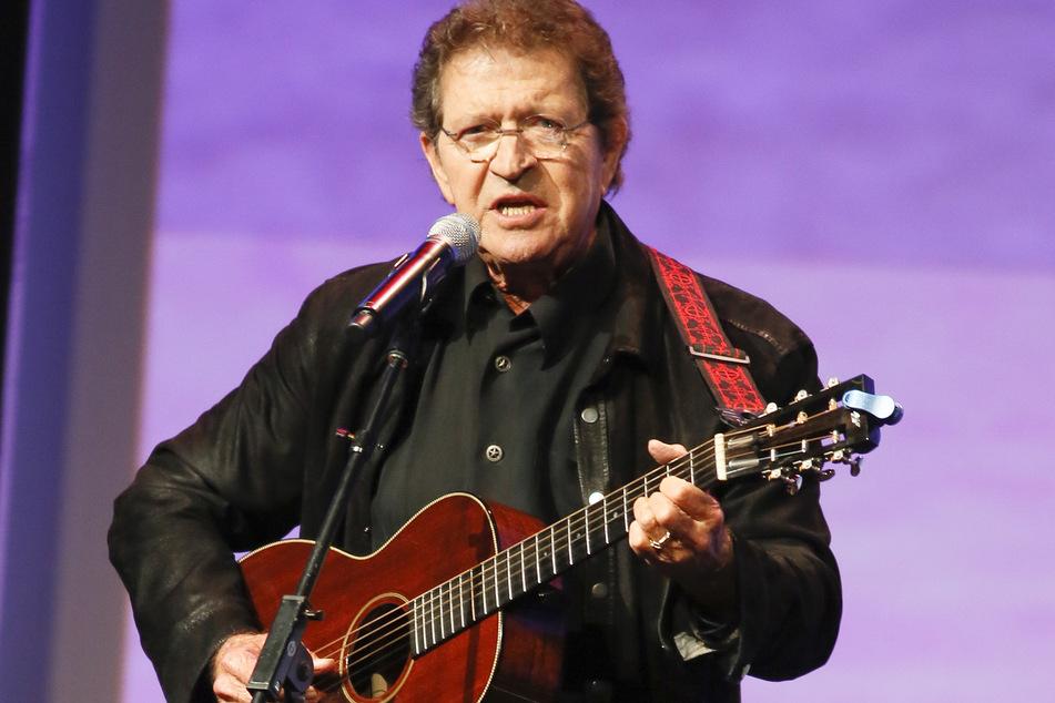 Der Singer-Songwriter Mac Davis (†78) ist gestorben. (Archivbild)