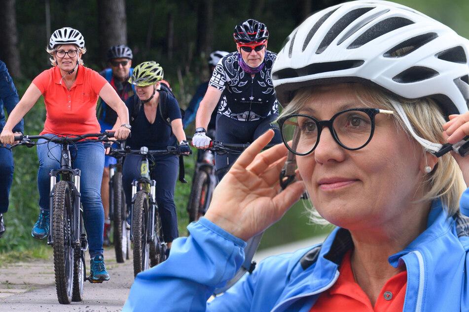 Dresden: Sachsen will deutsches Mountainbike-Reiseziel werden