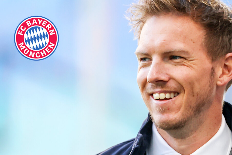 Bosse des FC Bayern drücken Nagelsmann die Daumen, Kovac dient als Beispiel