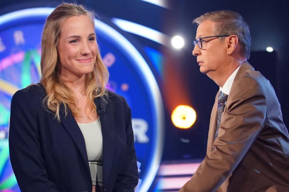 """Wer wird Millionär: """"Wer wird Millionär?"""": Nörgel-Kandidatin bringt RTL-Zuschauer auf die Palme"""
