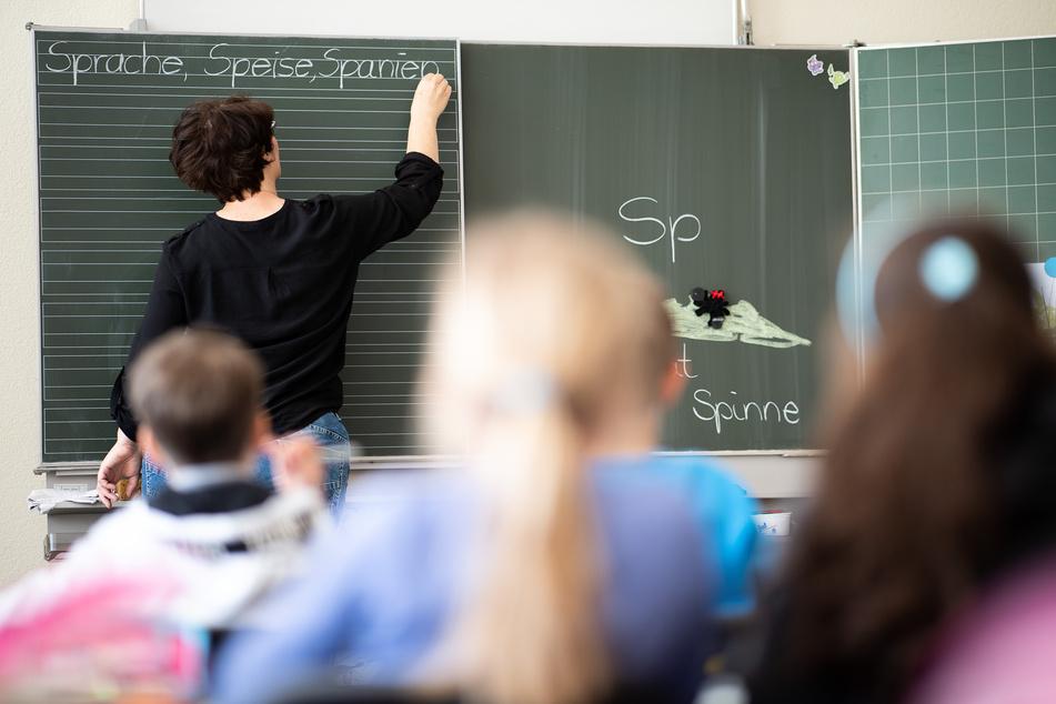 In Berlin fehlen Fachkräfte! Es braucht deutlich mehr Lehrer an den Schulen der Hauptstadt. (Symbolbild)