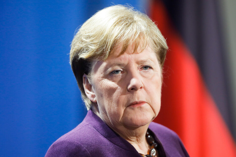 Angela Merkel berät mit allen Ministerpräsidenten in einer Telefonkonferenz über bundesweite Ausgangsbeschränkungen.