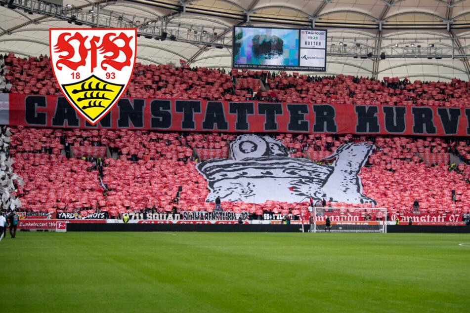 VfB Stuttgart verzichtet zunächst auf Dauerkarten-Verkauf