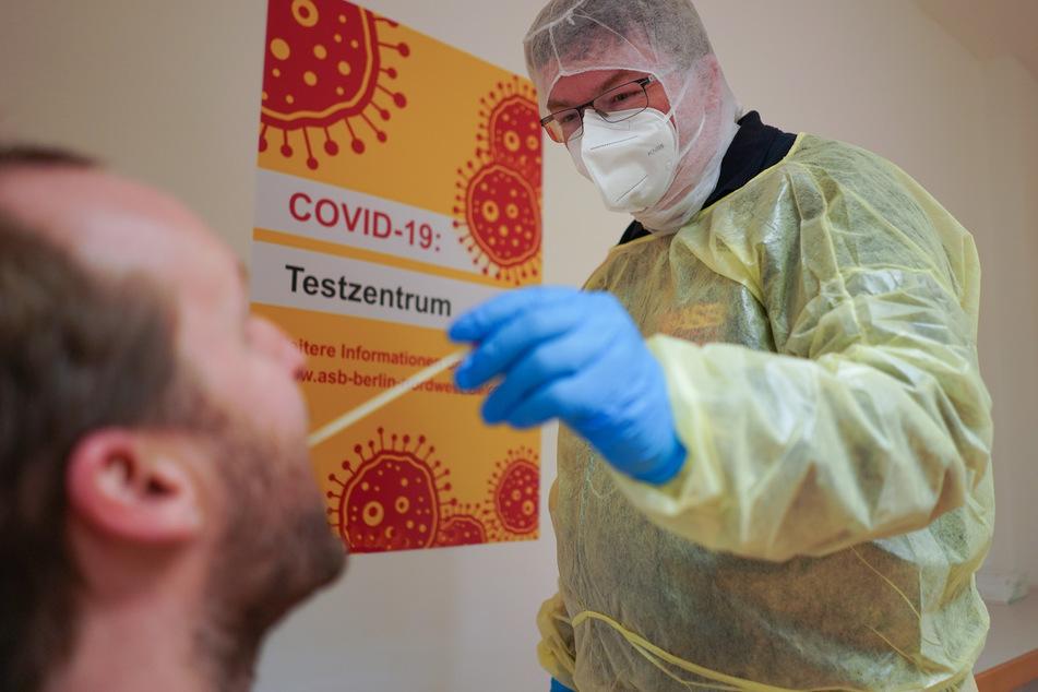 Die Zahl der Corona-Toten ist in Berlin auf über 700 gestiegen.