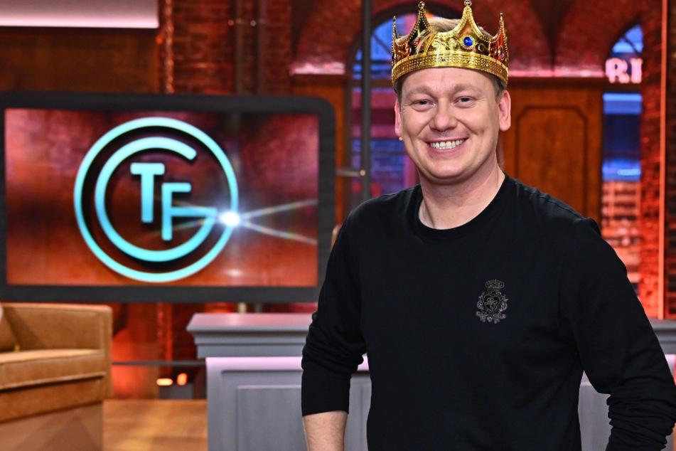 YouTube-Star Knossi moderiert bald Late-Night-Show bei RTL