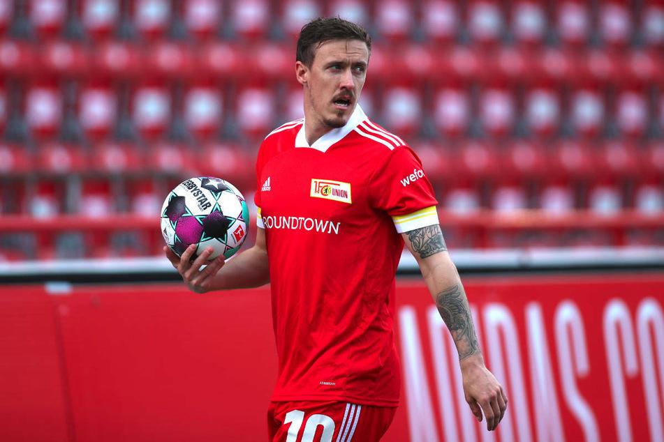 Am Dienstag erfährt Union-Stürmer Max Kruse (33), ob sein Traum von den Olympischen Spielen in Erfüllung geht.