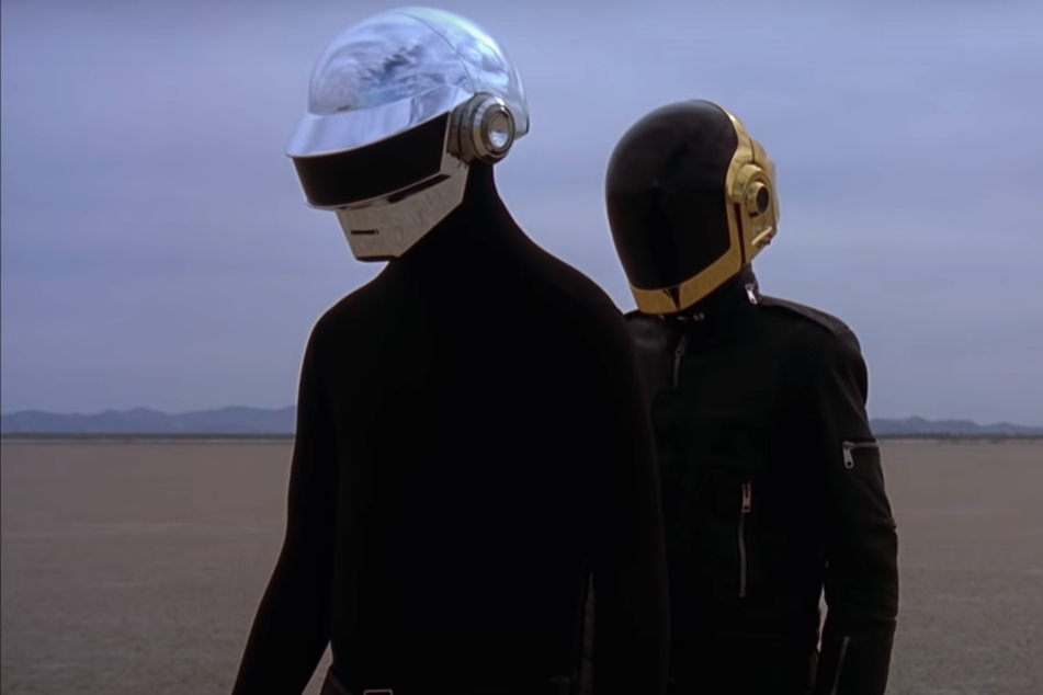 The end of Daft Punk: legendary duo announces a split with farewell video