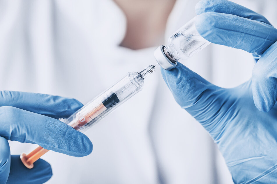 "Coronavirus vaccine trial halted due to participant's ""unexplained illness"""