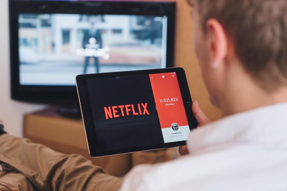 Neue Serien und neue Filme: Netflix vetreibt die Langeweile aus dem Wohnzimmer.