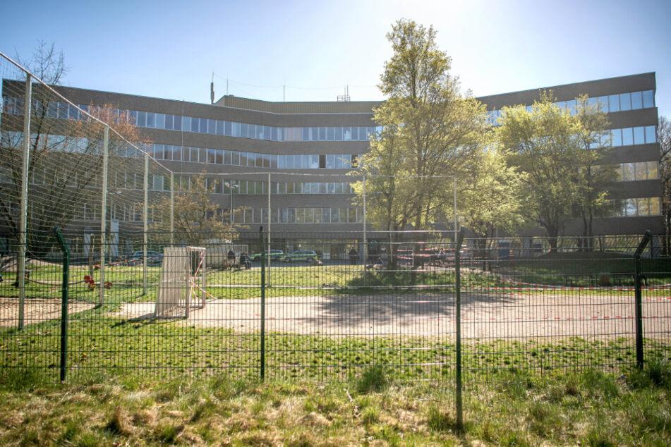 In der Zentralen Aufnahmestelle für Asylbewerber und Flüchtlinge im Lande Bremen (ZASt) im Stadtteil Vegesack gibt es viele Infektionen mit dem Coronavirus.