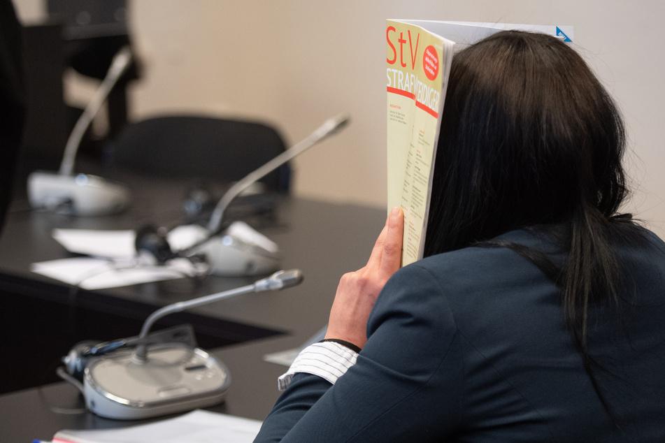 Prozess gegen Cuspert-Witwe Omaima A.: Plädoyer der Verteidigung wird erwartet