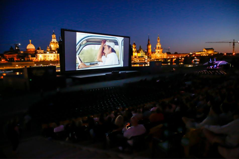 Am diesjährigen Programm für das atmosphärische Freiluft-Kinoformat wird derzeit gebastelt.