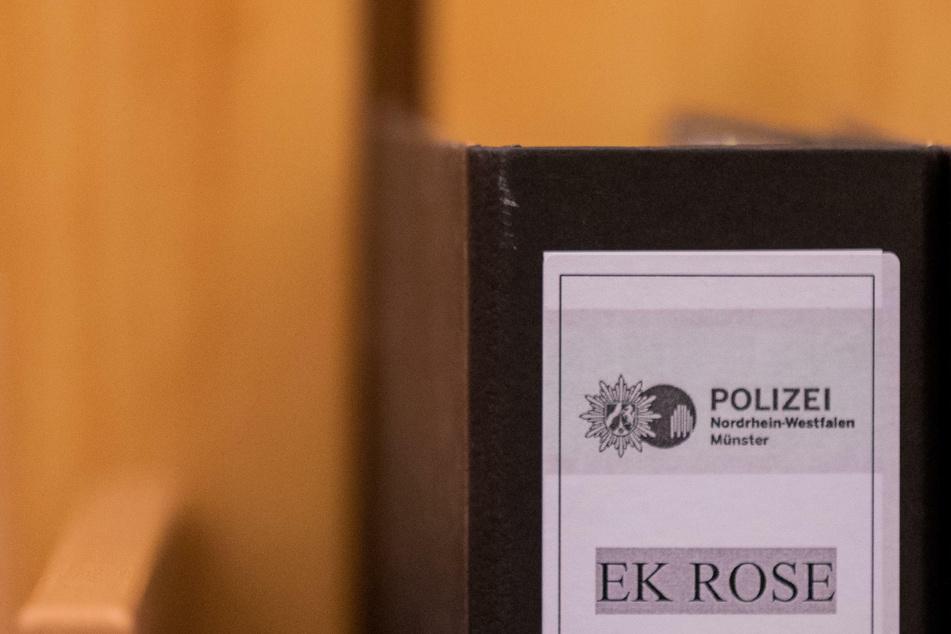 Missbrauchskomplex Münster: Student (27) muss neun Jahren hinter Gitter