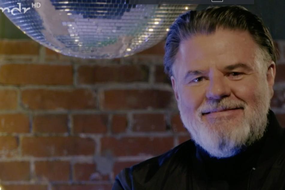 """Sänger IC Falkenberg (Ralf Schmidt, 60, """"Wir sind die Sonne"""" - damals mit """"Stern Meißen"""", Amiga) verkündet gleich im Intro der Doku: """"Es ging ja um Sex! Dafür macht man alles..."""""""