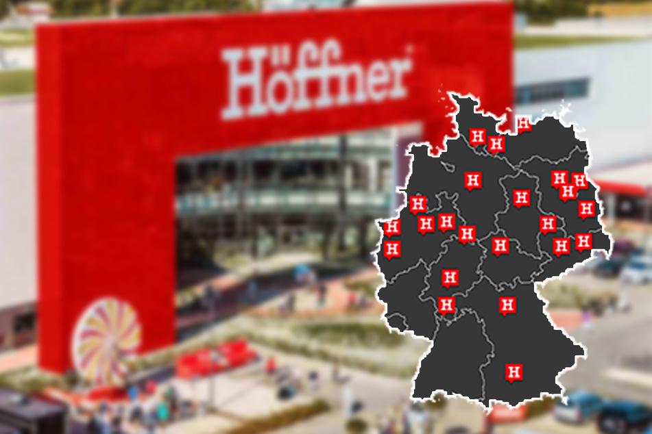 Möbelriese startet in ganz Deutschland eine mega Spar-Aktion