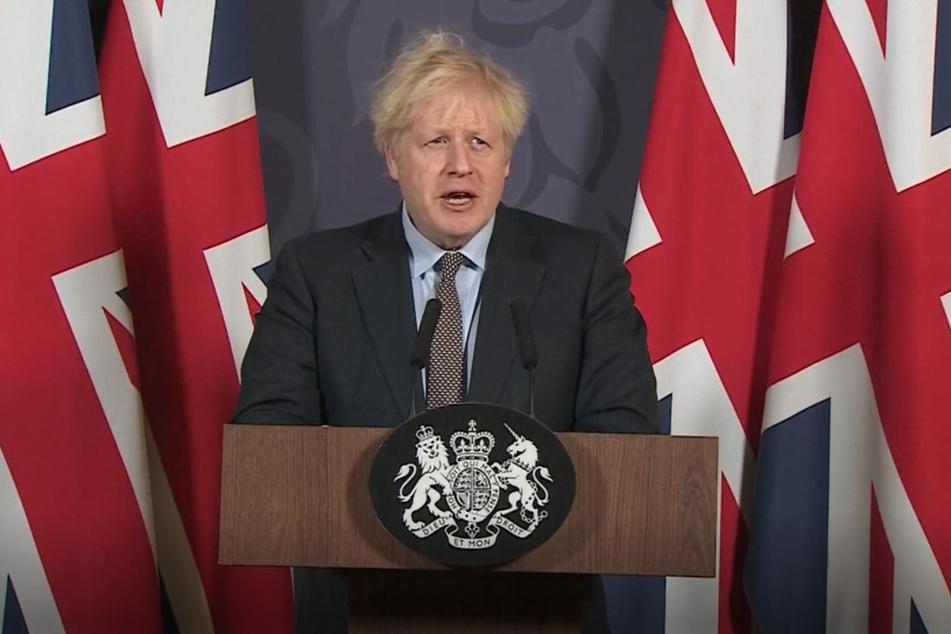 Schon 2016 hatten die Briten über ihren EU-Austritt abgestimmt. Nun kann Premierminister Boris Johnson seinen Landsleuten mitteilen, dass es eine Einigung gibt.