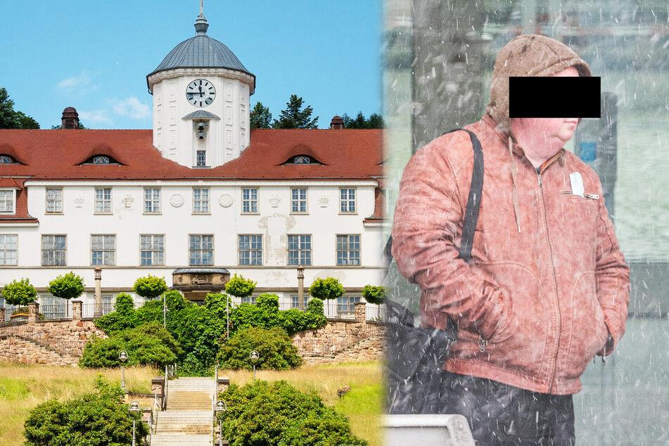 Hat Horst (47) während Kur in Reha-Klinik einer Frau an die Brüste gegrapscht?