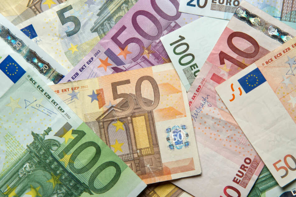 Gut 900 Millionen Euro sind als Soforthilfe in Hessen ausgezahlt worden (Symbolbild).