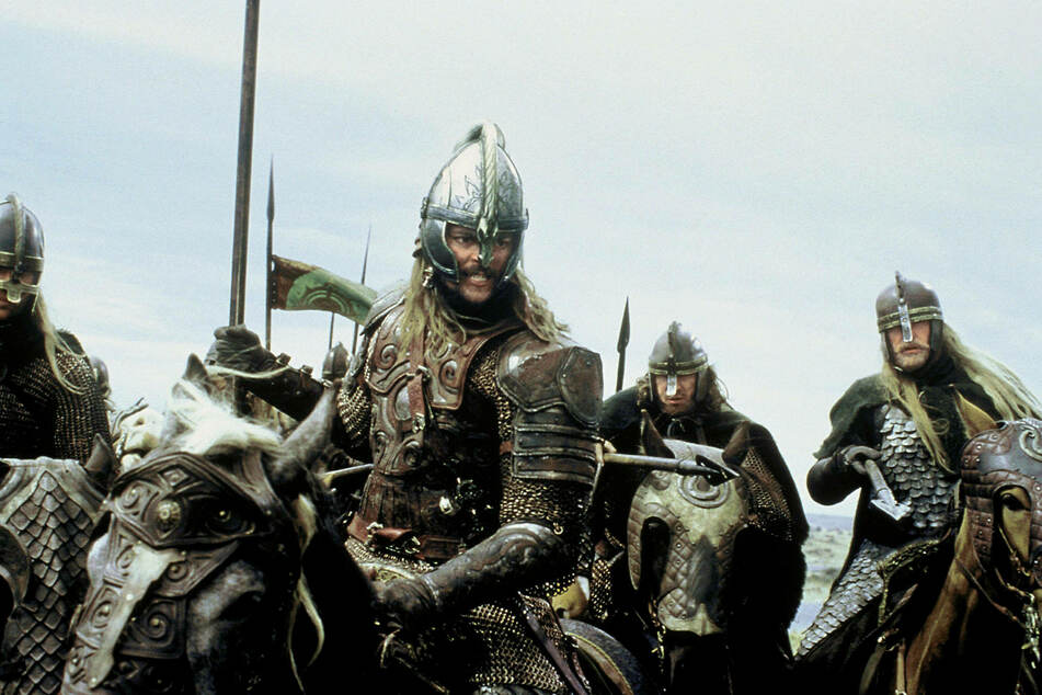 New version of The Lord of the Rings is in production – with a twist
