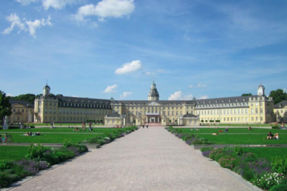 Was hat die Stadt Karlsruhe zu bieten?