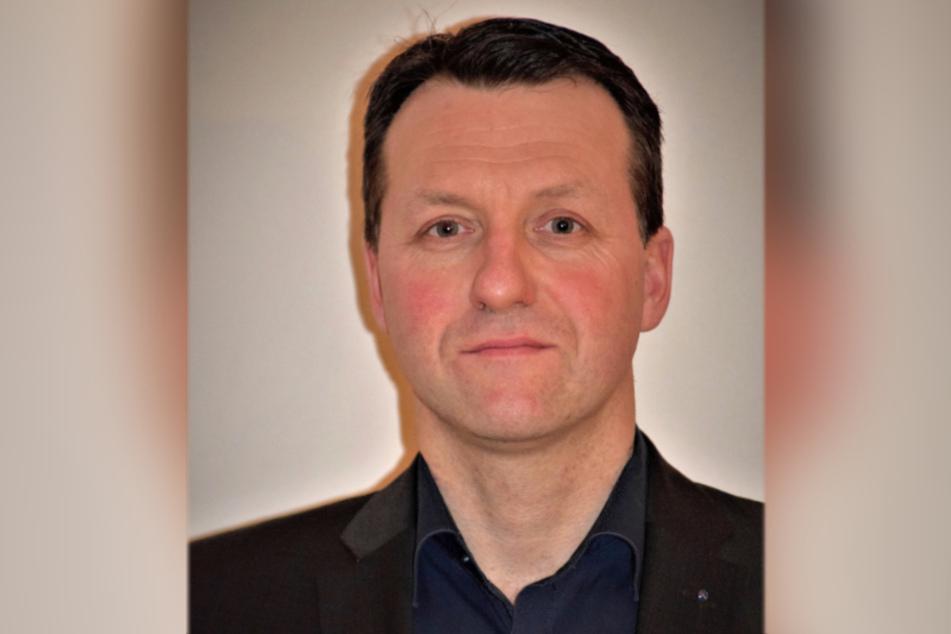 Stadtrat Jörg Schmidt (46, CDU) ist sauer. Er werde das gekippte Alkoholverbot in Plauen nicht akzeptieren.