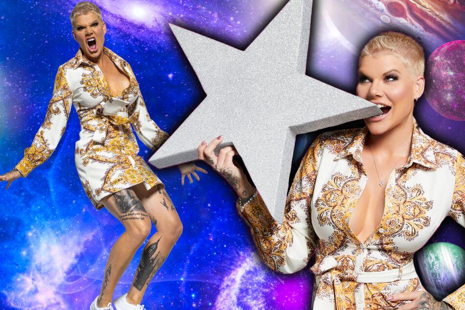 """Promi Big Brother: Melanie Müller im """"Promi Big Brother""""-Weltall: """"Ich brauche das Geld!"""""""