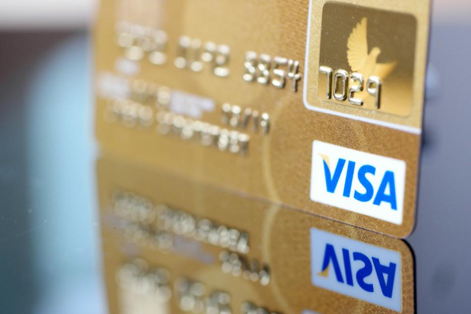 Neben Visa meldete auch Mastercard kürzlich herbe Verluste.