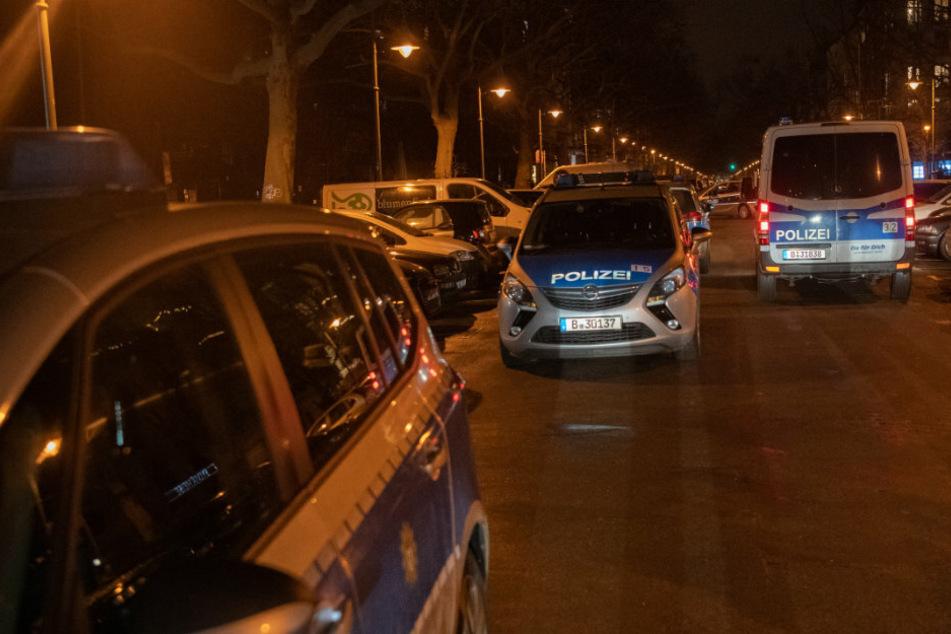 Polizei hebt Privat-Casino mit 22 Personen aus: Zocken, bis die Beamten kommen