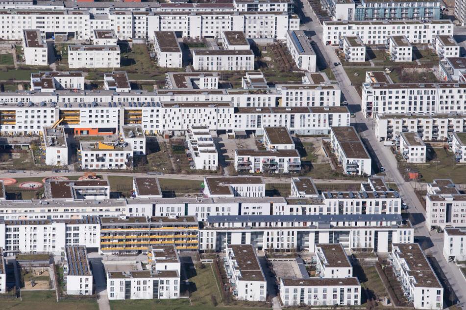 München: Wohnungspakt der Staatsregierung verfehlt Ziel und kostet trotzdem mehr