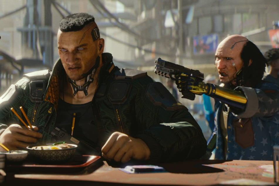 Die Kritik an Cyberpunk 2077 wurde so groß, dass sich die Entwickler-Firma sogar genötigt sah, Rückzahlungen anzukündigen.