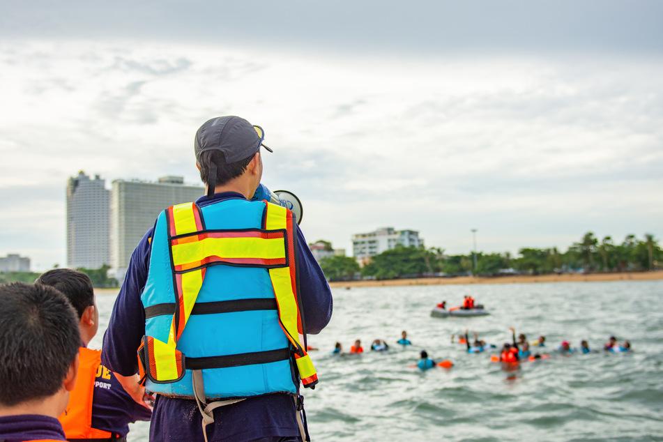 Sieben Tote: Zwei Boote prallen vor königlichem Besuch aufeinander