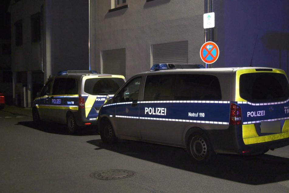 """Brandserie in Bickenbach: Polizei nimmt 25-jährigen """"Feuerteufel"""" fest"""