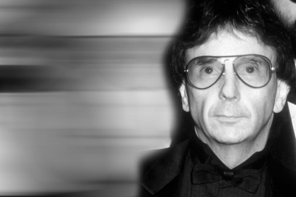Famous producer and convicted murderer Phil Spector has died