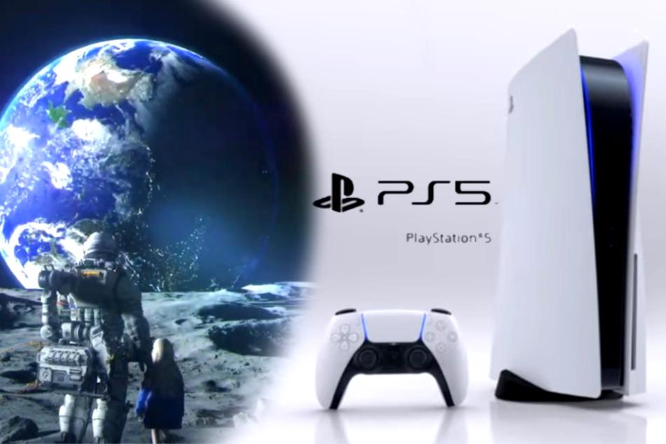PlayStation 5: Sony kündigt Spiele-Blockbuster der Zukunft an