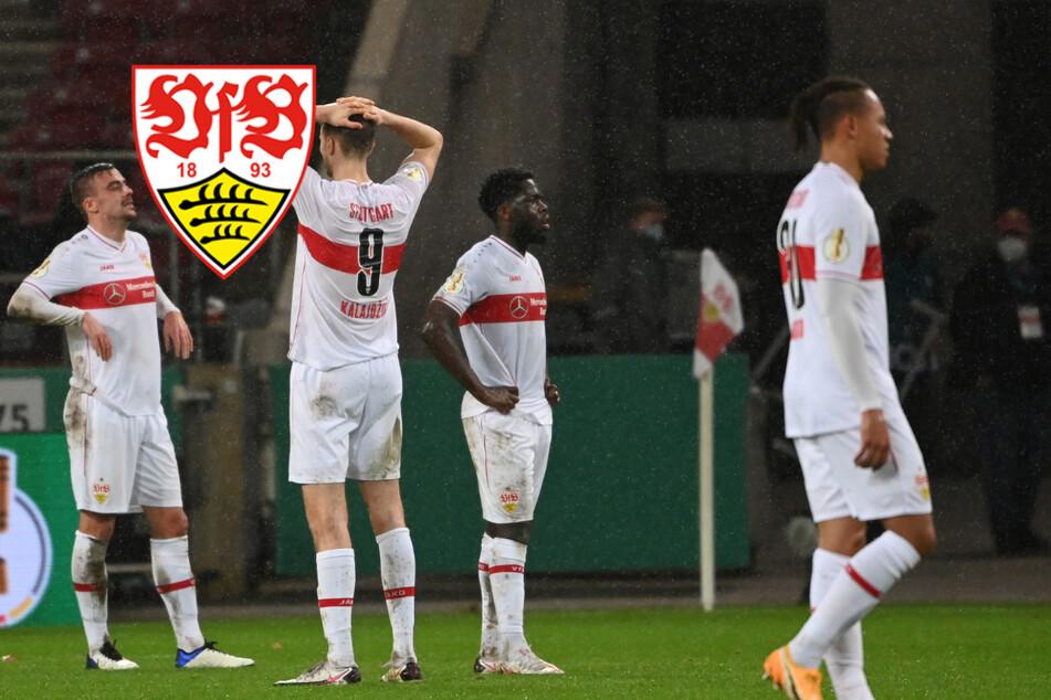 Wurde der VfB Stuttgart um einen Handelfmeter betrogen?