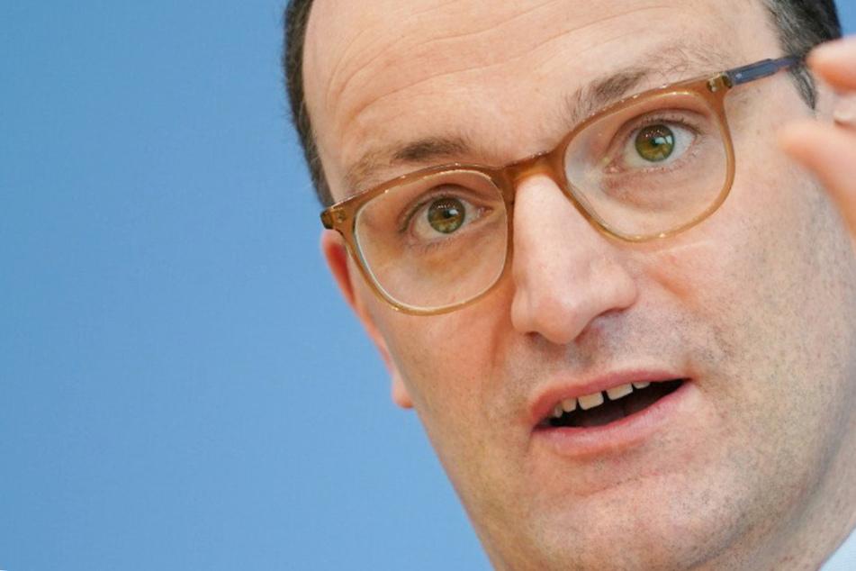Jens Spahn: Wer geimpft ist, kriegt bald mehr Freiheiten!