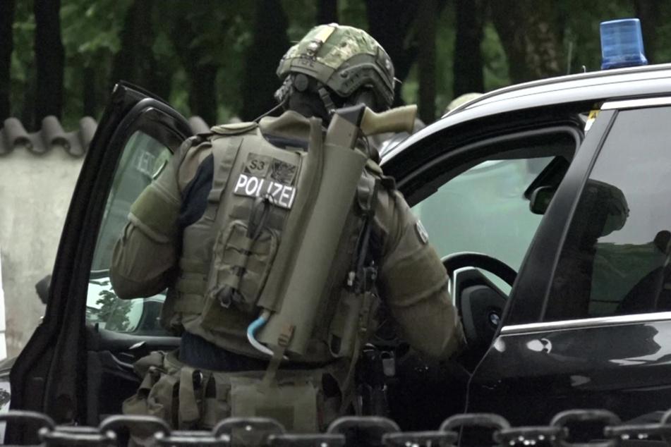 Die Polizei ermittelt bei einem offensichtlichen Bandenkrieg in der Rockerszene.