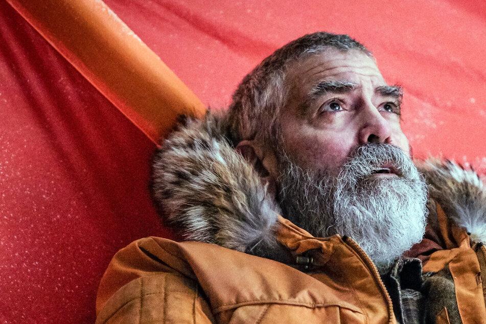 George Clooney musste wegen Netflix-Film ins Krankenhaus, was fehlte ihm?