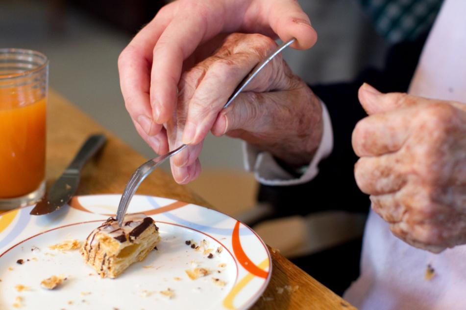 München: Pflege von Demenzkranken: Angehörigen-Ampel soll Belastung messen