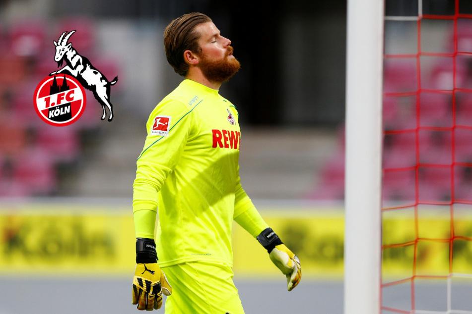 Die Mängel des 1. FC Köln nach der Corona-Pause