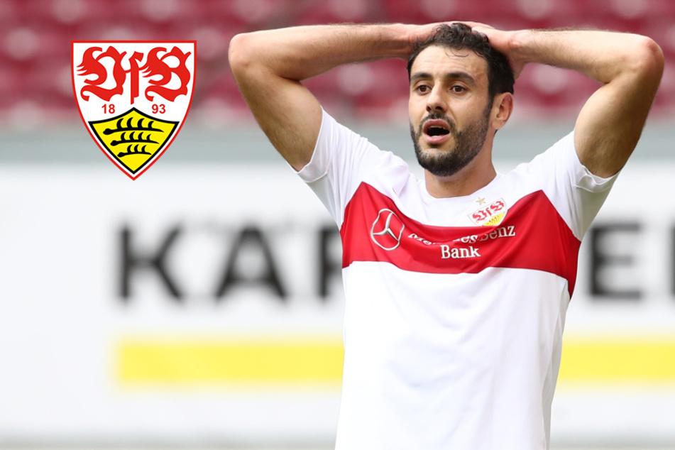 VfB-Stürmer mit Verletzungspech! Al Ghaddioui fällt wochenlang aus, Gonzalez fehlt weiterhin