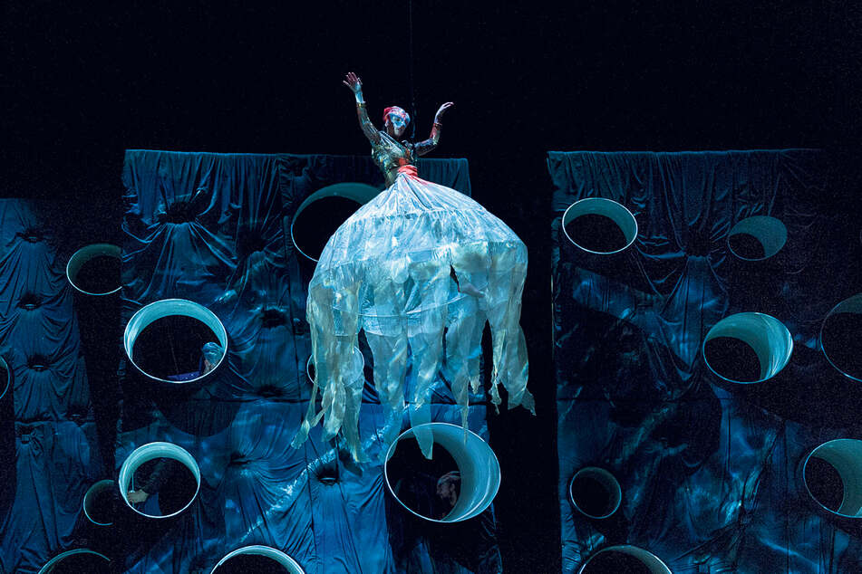 Tänzerin stürzt drei Meter in die Tiefe: Teures Nachspiel für Görlitzer Theater
