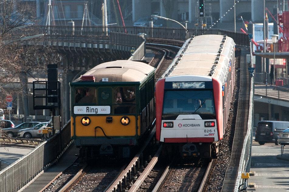 Ab Hauptbahnhof: Sperrung der U1 muss verlängert werden