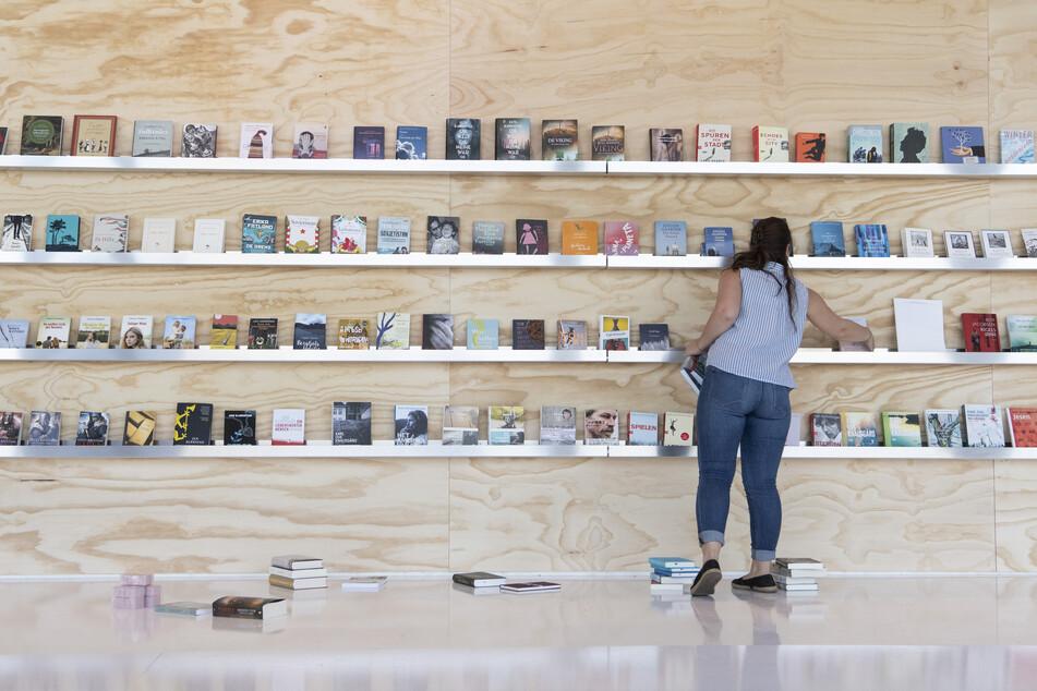 Frankfurt: Macht das Coronavirus auch der Frankfurter Buchmesse einen Strich durch die Rechnung?