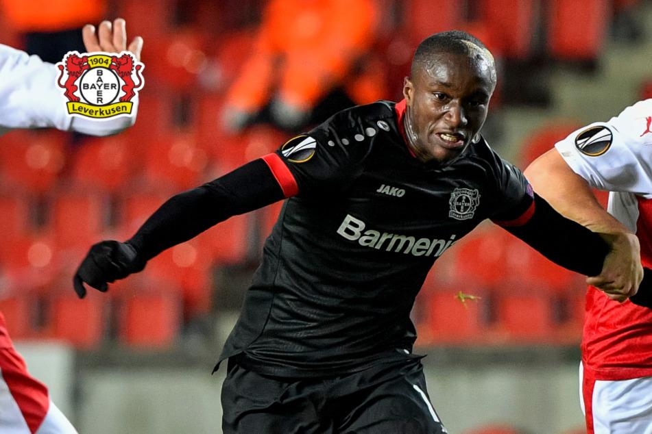 Bayer Leverkusen will Diaby halten, offenbar 50-Millionen-Angebot abgelehnt!