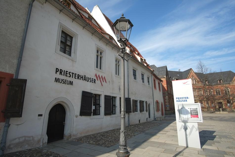 In den Priesterhäusern bekommt Ihr einen Einblick in die Stadt- und Kulturgeschichte von Zwickau.